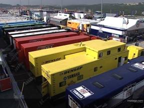 Portugal prepares for MotoGP