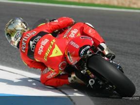 Lorenzo Portugal QP1 2007