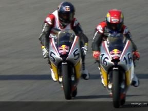 Red Bull MotoGP Rookies Cup Rd 7 Highlights
