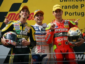 PODIUM 250 ESTORIl