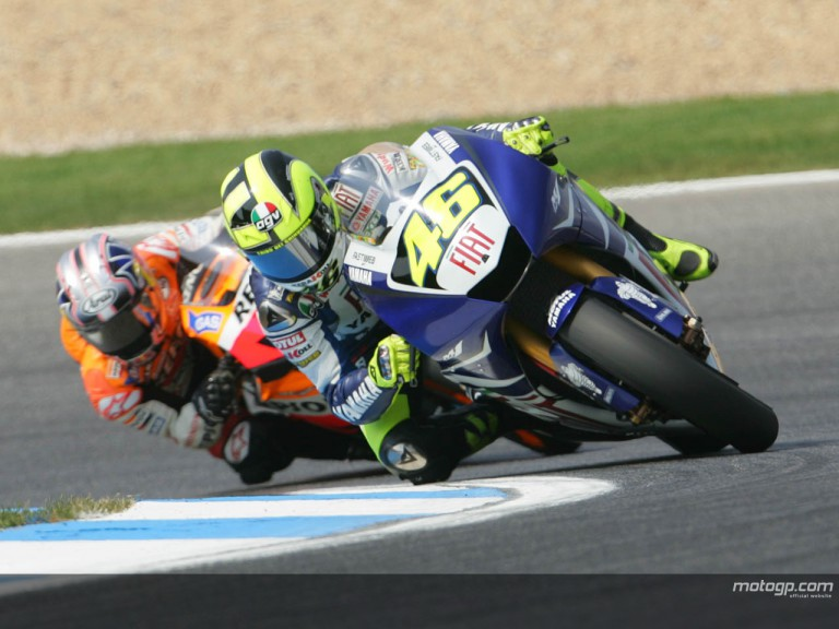 ROSSI ACTION ESTORIL