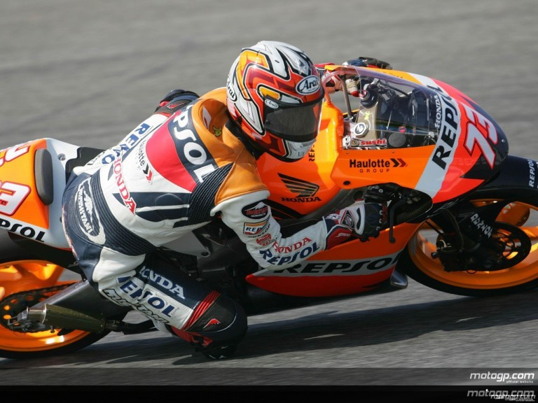 250cc - Circuit Action Shots - Estoril