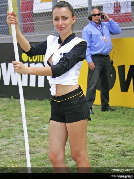 Paddock Girls - Estoril