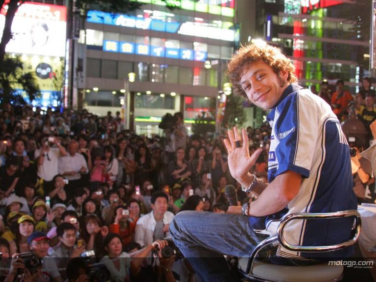 ROSSI TOKYO