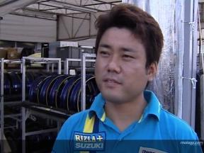 Akiyoshi on Suzuki end of year plans