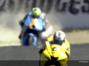 Lo mejor de la FP1 de MotoGP  - Video Clip