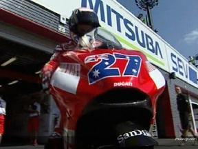 Das Beste aus dem FP2 MotoGP  - Videoclip