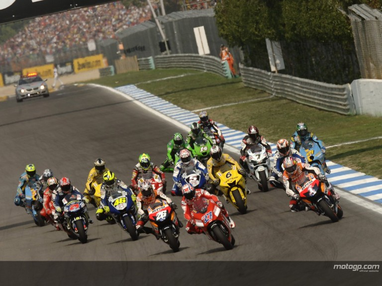 MOTOGP PACK ESTORIL