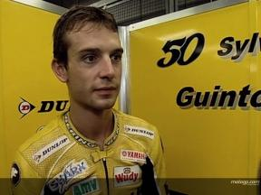 GUINTOLI delighted with Motegi run