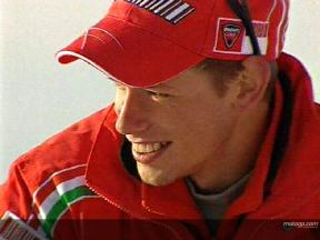 Casey Stoner`s career highlights
