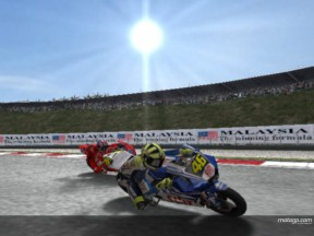 MOTOGP 2007 GAME CAPCOM