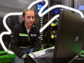 Olivier JACQUE on board