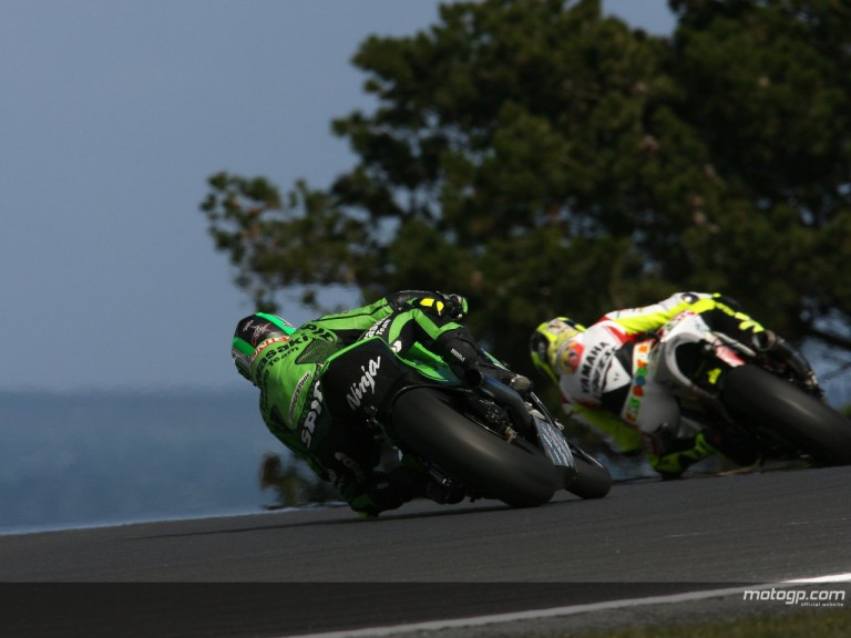 DE PUNIET PHILLIP ISLAND