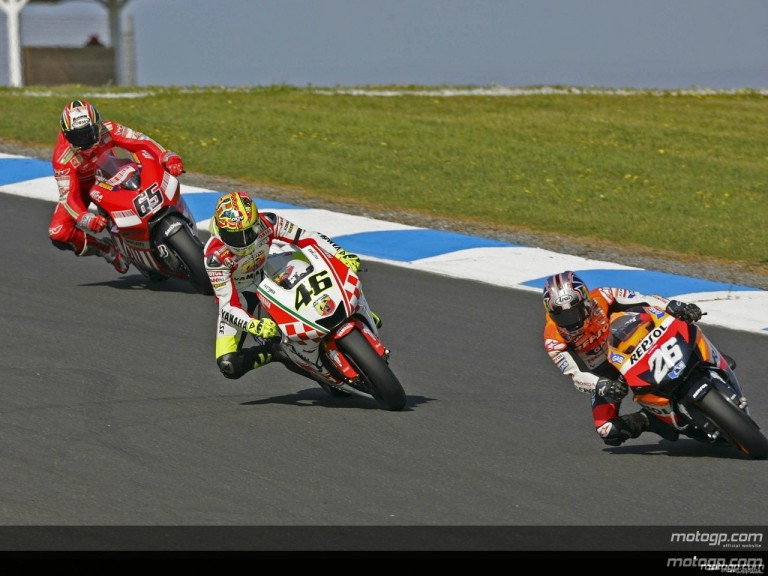 MotoGP - Circuit Action Shots - Australian Grand Prix