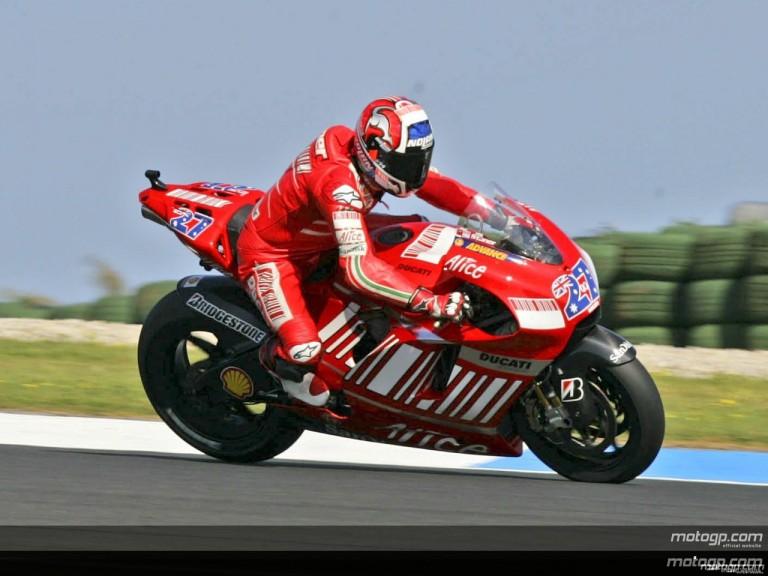MotoGP - Circuit Action Shots - Australian Grand Prix