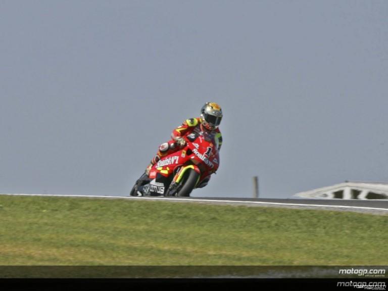 250cc - Circuit Action Shots - Australian Grand Prix