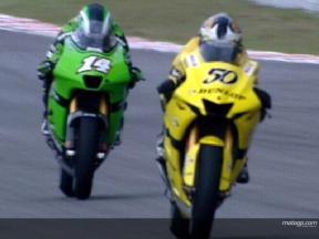 The best of FP3 MotoGP  - Video Clip