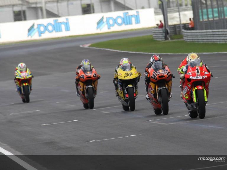 250 RACE SEPANG