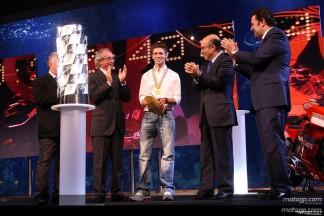 ceremonia premios 2007