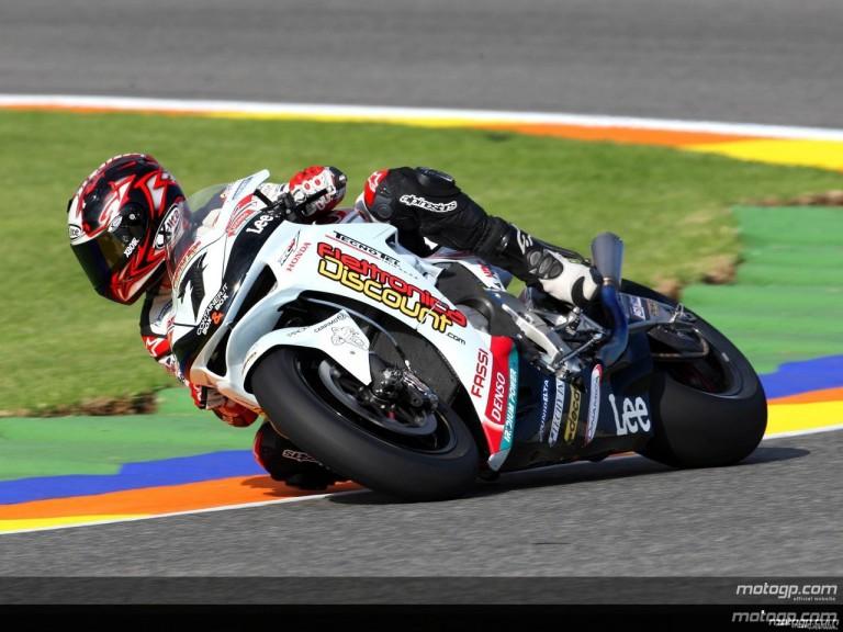 MotoGP - Circuit Action Shots - Gran Premio de Valencia