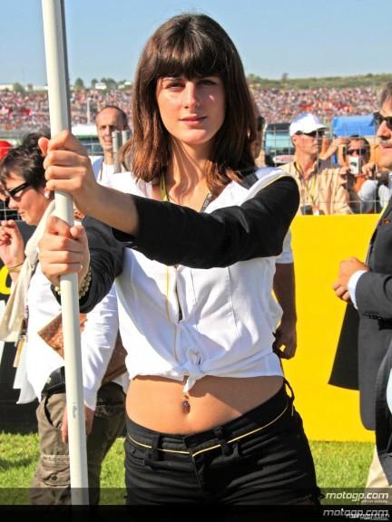 Paddock Girls - Comunitat Valenciana
