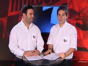Official MotoGP Webcast - Comunitat Valenciana