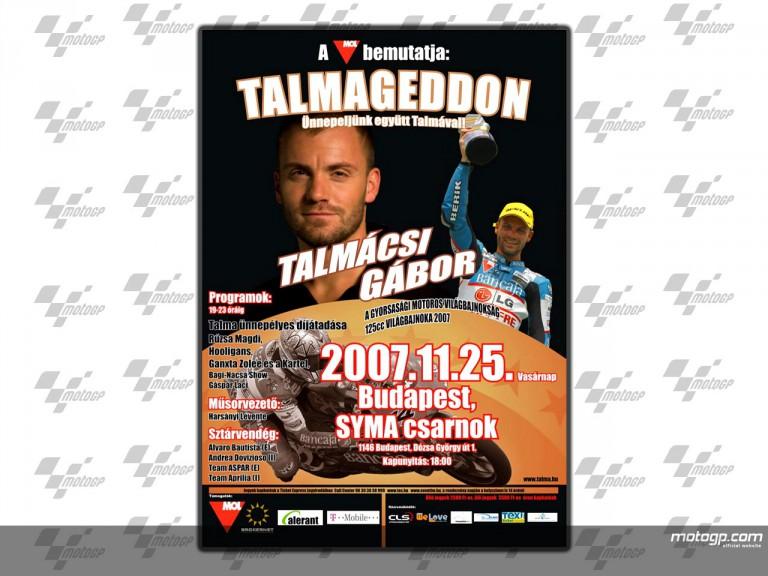 TALMAGEDDON