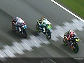 125cc Photo Finishes