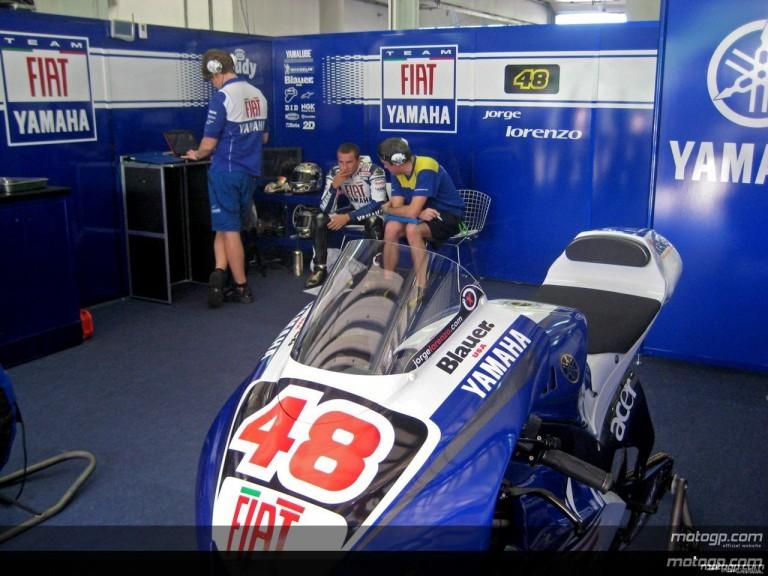 Pre-season testing resumes in Sepang