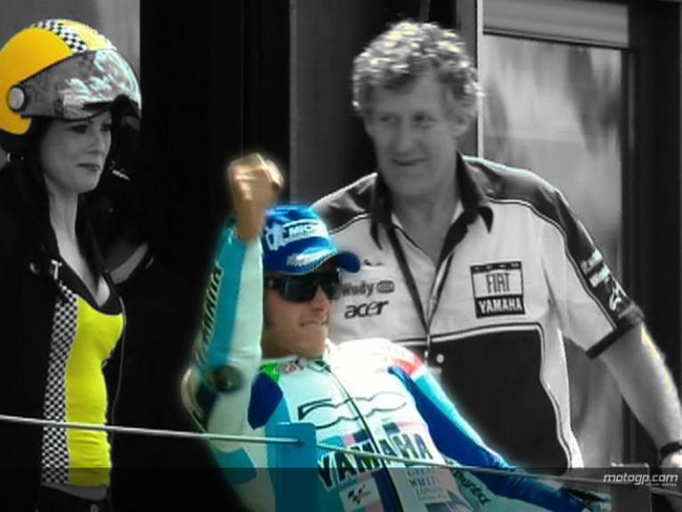 Rossi returns in Assen