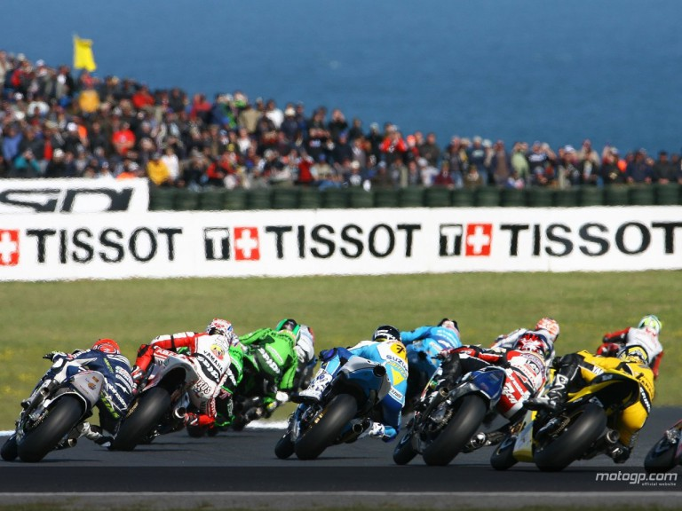 PHILLIP ISLAND PACK GROUP