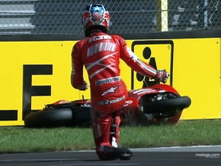 MotoGP Crash Course