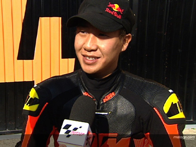 Tomoyoshi KOYAMA