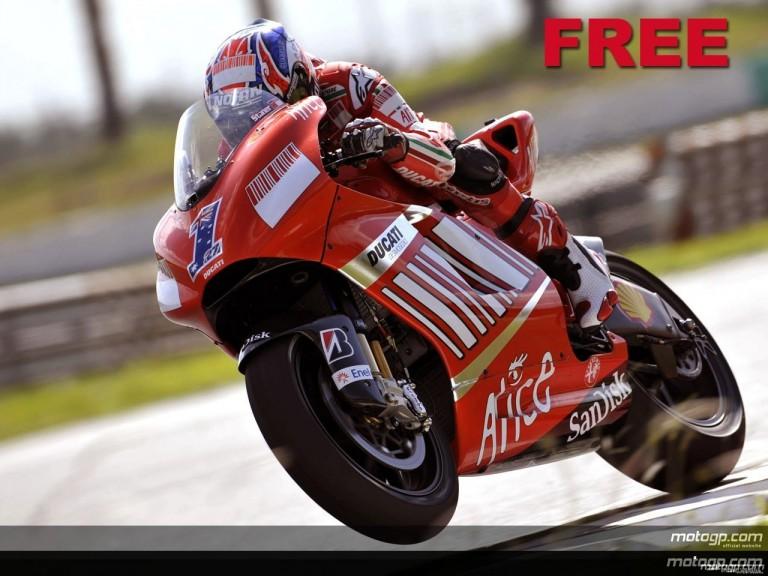 Exciting season of MotoGP ahead