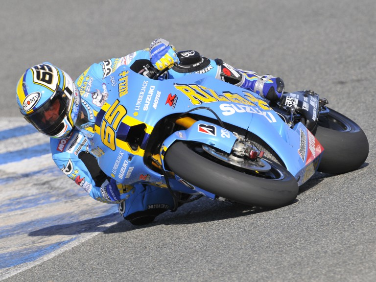 MotoGP - Circuit Action Shots - Jerez MotoGP Official Test