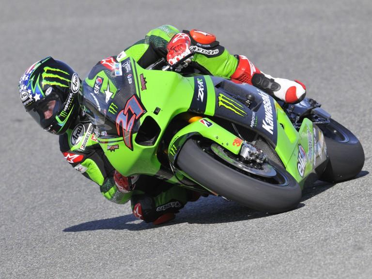 MotoGP - Circuit Action Shots - Jerez MotoGP Official Test