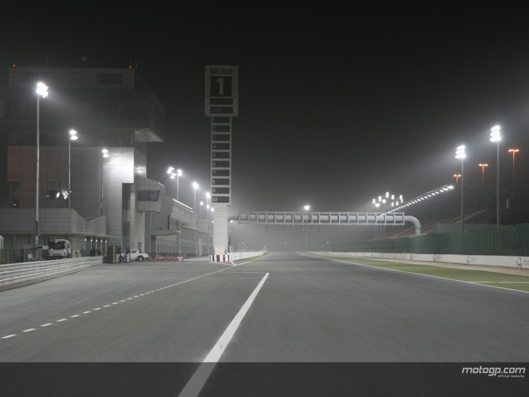 LOSAIL LIGHTING