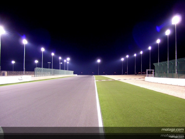 Losail Lighting System