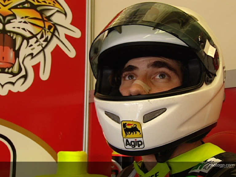 Simoncelli reflects on good test