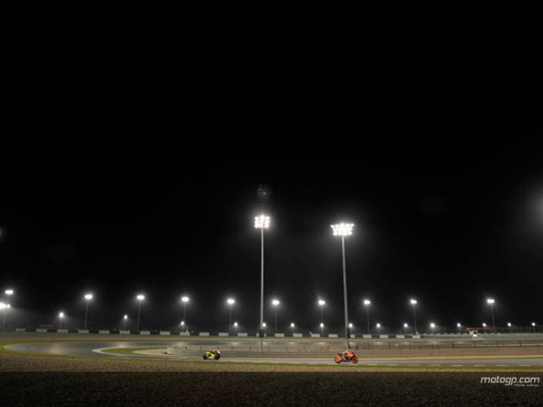LOSAIL NIGHT