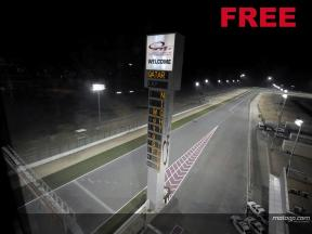 Qatar GP Video Promo - FREE