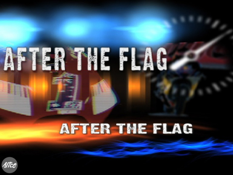 After the Flag latest edition