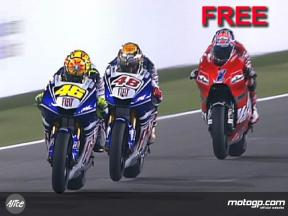 FREE - Jerez gets ready to rumble with MotoGP