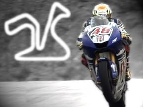 A lap of Jerez with Jorge Lorenzo