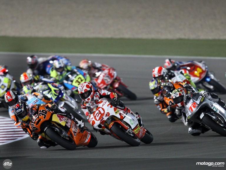 250 cc Jerez Statistics
