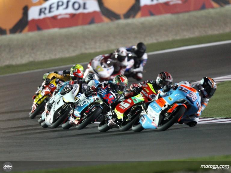 125 cc Jerez Statistics