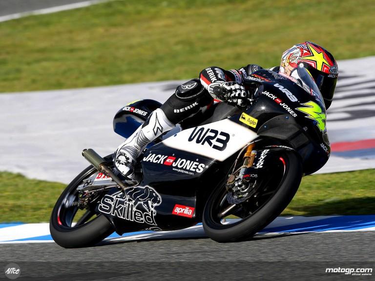 Corsi 125 cc Race