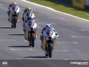 Red Bull MotoGP Rookies Cup Race 2 Highlights
