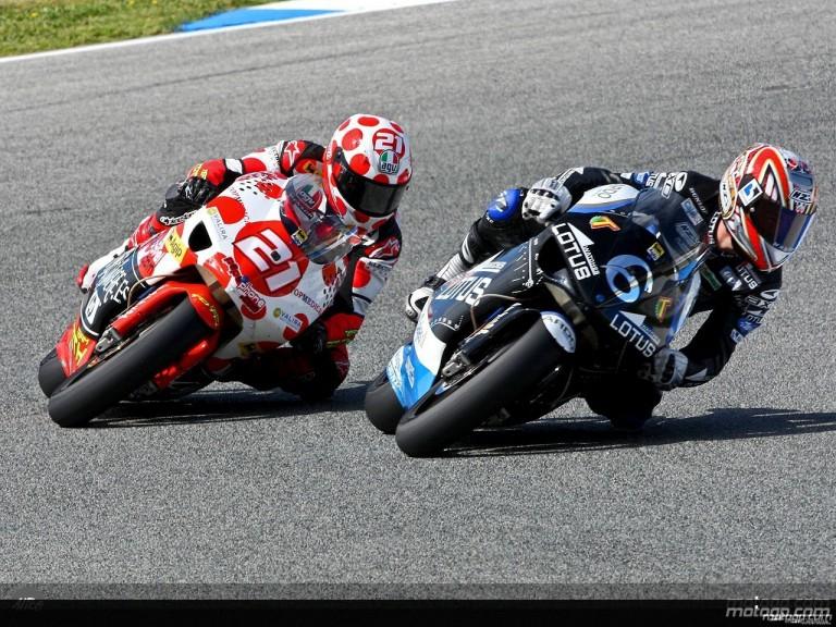 250 cc - Action Shots - Gran Premio de España