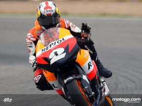 MotoGP Round Three Preview